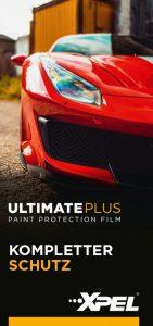 XPEL Faltblatt Ultimate Plus 2