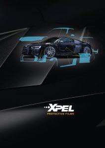 Präsentationsmappe XPEL A4